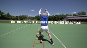 Visuelles Koordinationstraining – Bild 4
