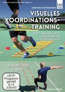 Visuelles Koordinationstraining – Bild 1