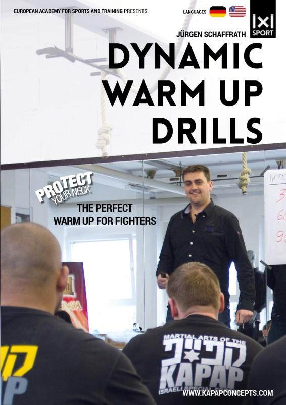 dynamic warm up football pdf