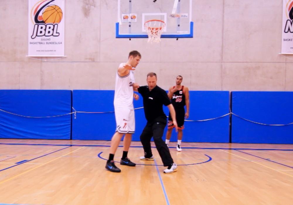 Basketball Power Forward | NCSA Athletic Recruiting